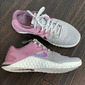 Nike Metcon 4 Atmosphere Grey/True Berry/Plum Dust